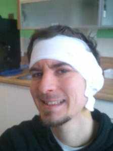 Cochlea Implant OP