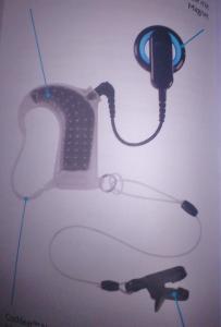 Cochlear Aqua+ Test