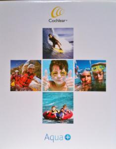 Aqua Set Cochlear